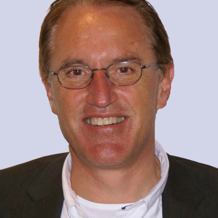Peter Spring