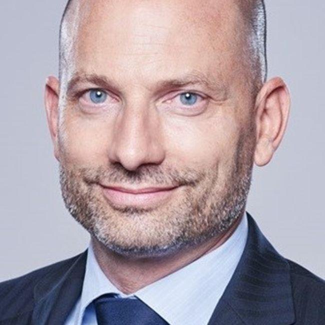 Marcel Gloor