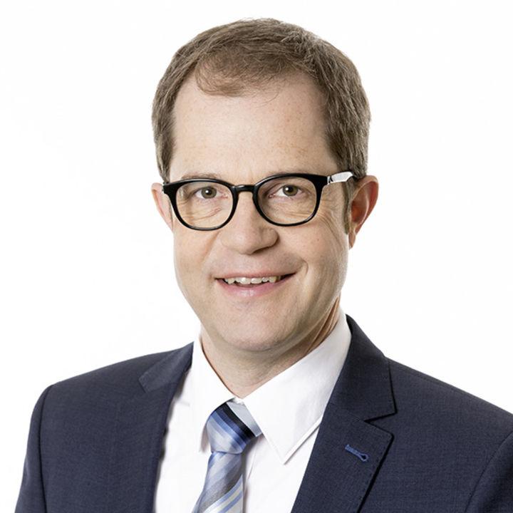 Gabriel Lüthy
